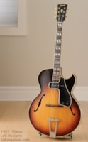 1961 Gibson L4C McCarty