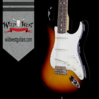 Fender USA American Vintage `65 Stratocaster Rosewood Fre (1965 Reissue)