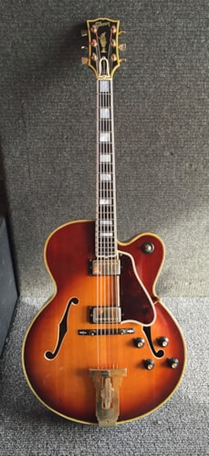 1969 Gibson L-5 CES