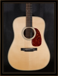 """Collings D2HA with 1 3/4"""" Nut Width"""