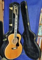 1997 Guild JF-55-12
