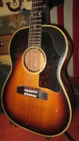 1960 Gibson LG-2 Small Bodied Acoustic