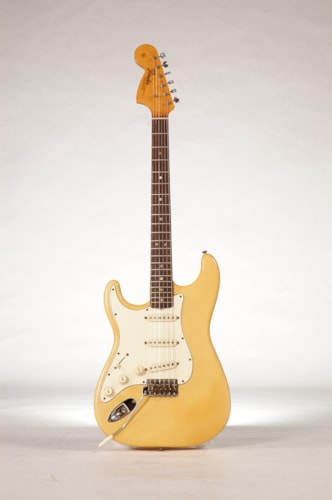 1968 Fender LEFTY Strat