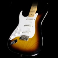 2004 Fender Custom Shop/Masterbuilt LEFTY 50th Anniversary Strat (1954 Reissue)