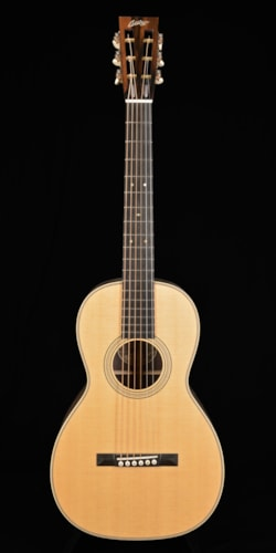 2017 Collings Parlor2H T