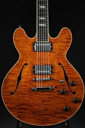 Collings I-35 LC Deluxe - Caramel