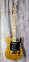G&L ASAT Special Semi-Hollow