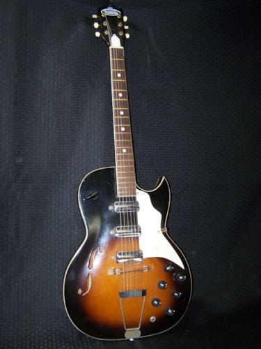 ~1958 Kay TrueTone Speed Demon
