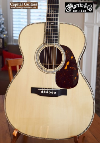 2016 Martin 000-42 Authentic 1939 VTS