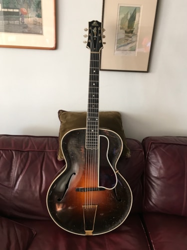 1931 Gibson L-5