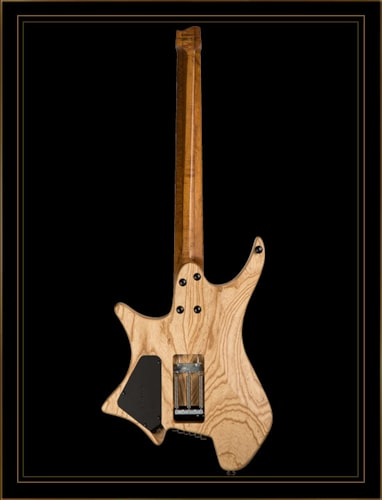 Strandberg boden prog 6 natural guitars electric solid for Strandberg boden 6