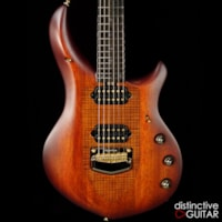 ERNIE BALL MUSIC MAN Majesty