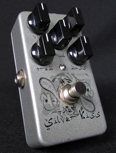Catalinbread Silver Kiss MkI