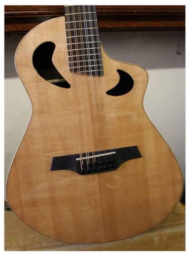 Veillette Terz, 12-string