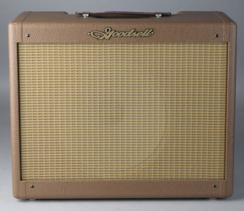 2010 Goodsell Super 17 1-12 Combo, NOS