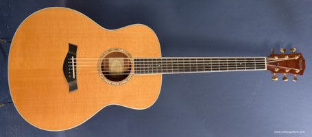 2010 Taylor GS5