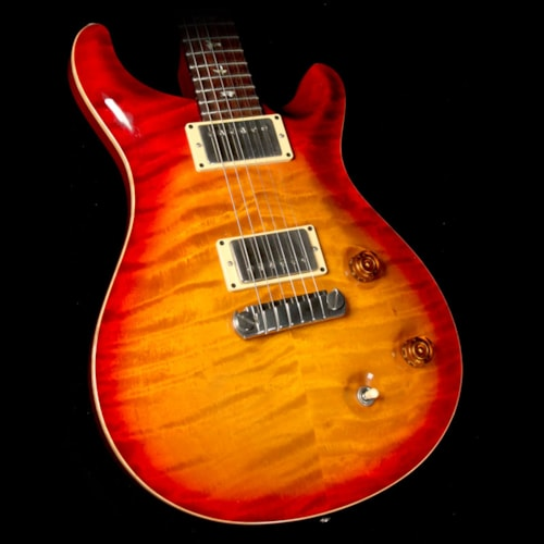 2006 Paul Reed Smith Used 2006 Paul Reed Smith McCarty Electric Guitar Dark Cherry Sunburst