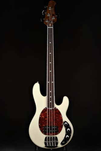 ERNIE BALL MUSIC MAN BFR Old Smoothie - Trans Buttermilk/#48 of 90