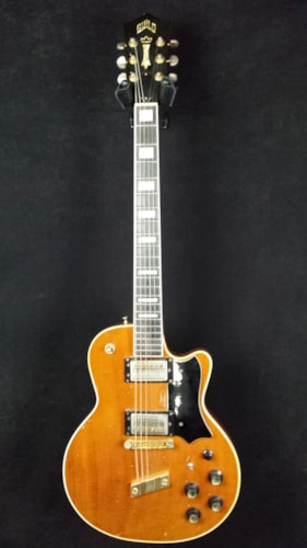 1974 Guild M-75 Bluesbird