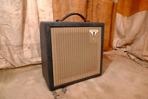 1961 Epiphone Pacemaker