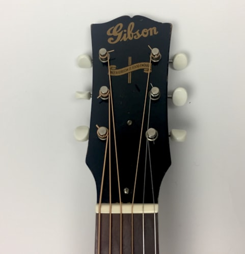 1945 Gibson Banner J-45 Maple Back and Sides