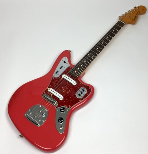 2016 Fender Jaguar Special issue