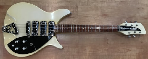 1979 Rickenbacker 320 Electric Guitar
