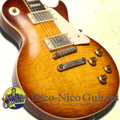 2013 Gibson Custom Shop Historic 1959 Les Paul VOS