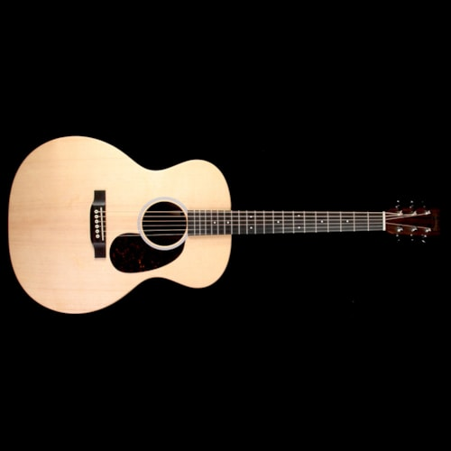 Martin X Series GPX1AE Grand Performance Acoustic Guitar Natural