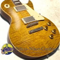 2015 Gibson Custom Shop Historic Select 1959 Les Paul Murphy Aged Hand Sel