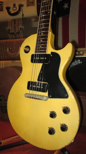 1992 Gibson LES PAUL SPECIAL