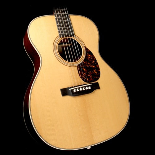 1931 Martin Used Martin OM-28 Authentic 1931 Acoustic Guitar Natural