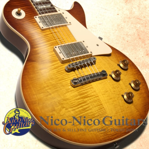 2009 Gibson Custom Shop Billy Gibbons