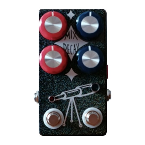 Hungry Robot Stargazer V2 Dual Channel Ambient Reverb