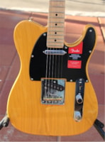 2017 Fender American Professional Telecaster
