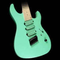 Legator Opus Special 7-String Fanned-Fret Electric Guitar