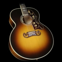 Gibson Used Gibson SJ-200 Standard Acoustic-Electric Guit