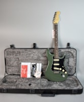 2016 Fender American Professional Stratocaster
