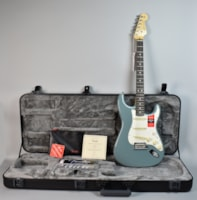 2017 Fender Stratocaster American Professional