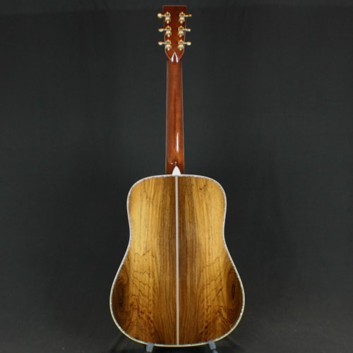 2017 Martin D45 Brazilian Limited Edition #14 of 15