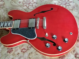 2018 Gibson LEFTY Traditional ES-335