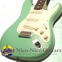 2009 Fender Custom Shop Masterbuilt '59 Stratocaster Relic by Jason Smith