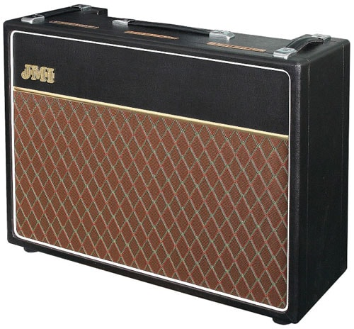 2018 JMI 30 (AC30) with Celestion Greenback Speakers