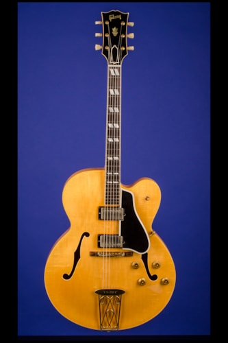 1957 Gibson ES-350TN (second variant)