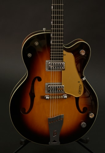 1958 Gretsch Double Anniversary w/ PAFs