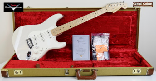 1997 Fender Custom Shop John Page Era 1958 Stratocaster