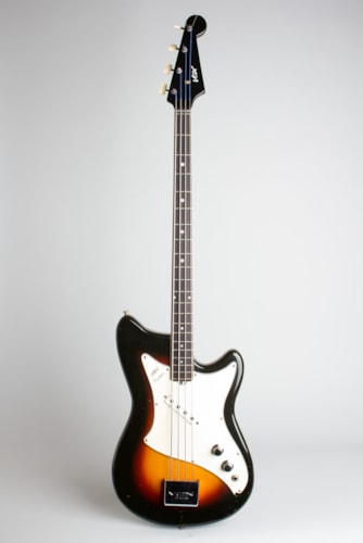 1966 Vox Panther
