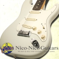 2014 Fender Custom Shop Masterbuilt Jeff Beck Stratocaster by Todd Krause