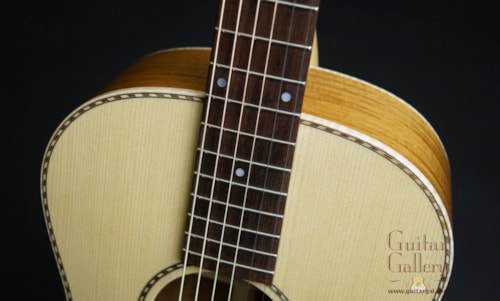 2014 Square Deal Guitar Co 00-12