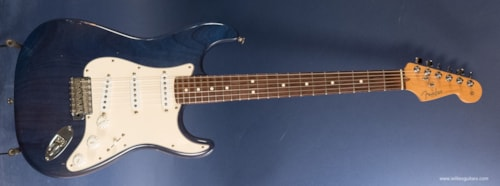 2002 Fender Highway One Stratocaster